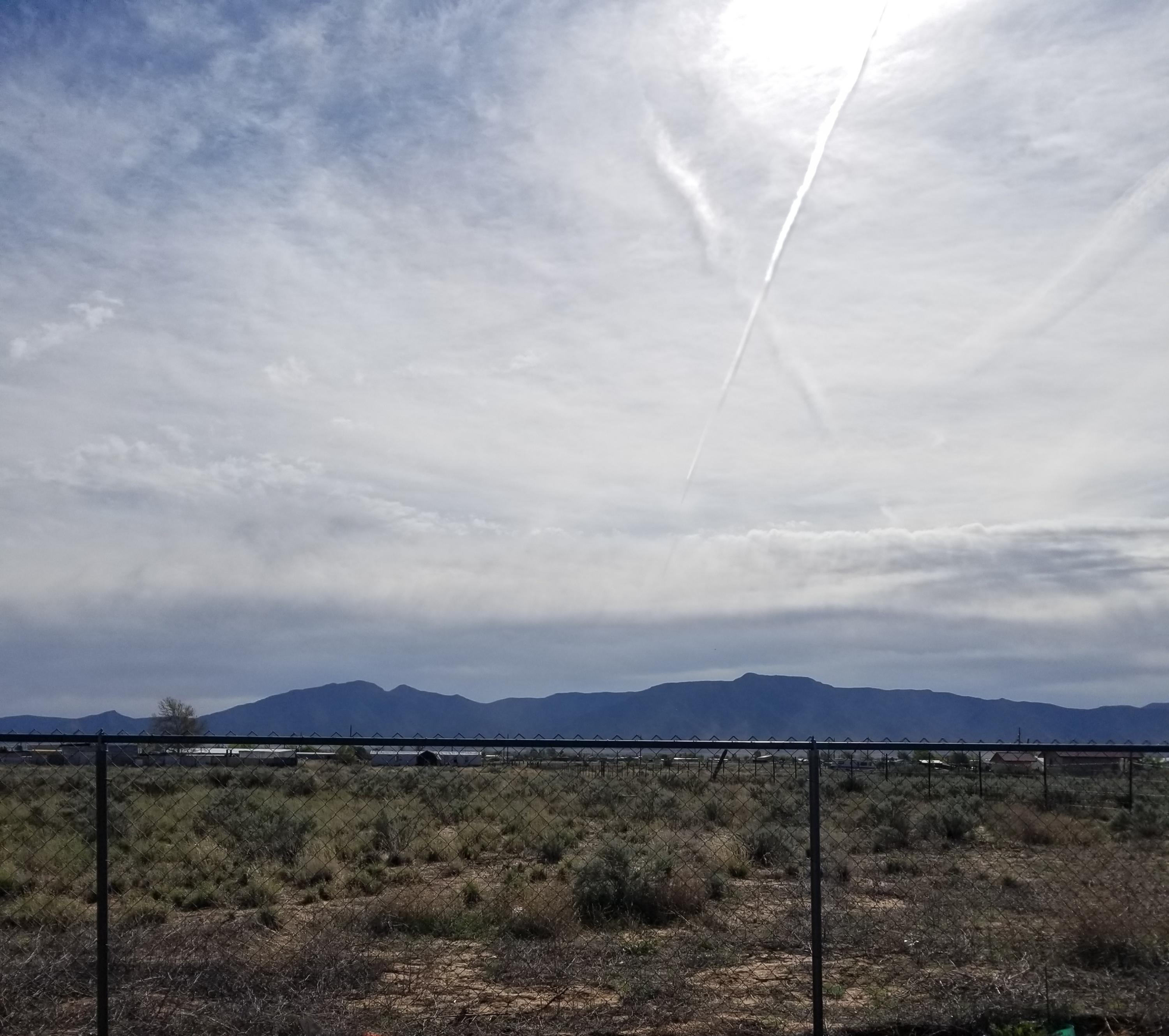 TBD High Mesa Property Photo - Meadow Lake, NM real estate listing