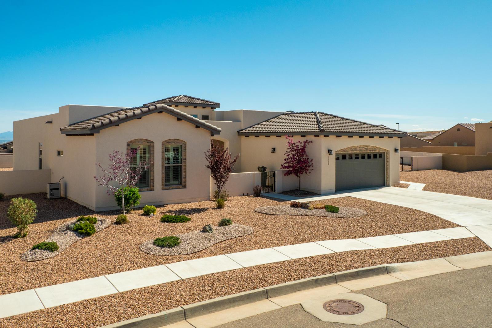 1986 CASTLE PEAK Loop NE, Rio Rancho, NM 87144 - Rio Rancho, NM real estate listing
