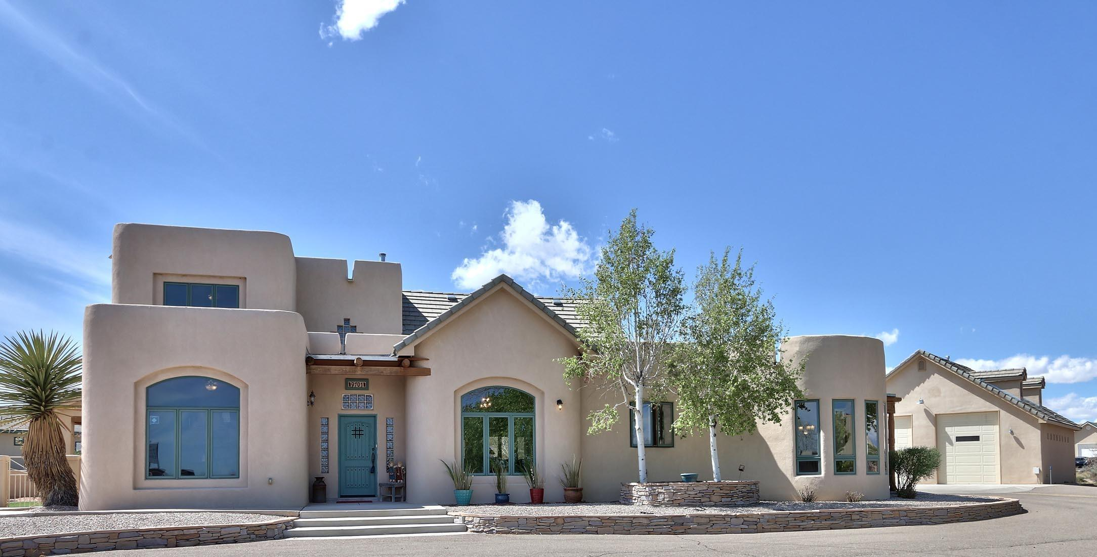 9701 CONEFLOWER Drive NW, Albuquerque, NM 87114 - Albuquerque, NM real estate listing