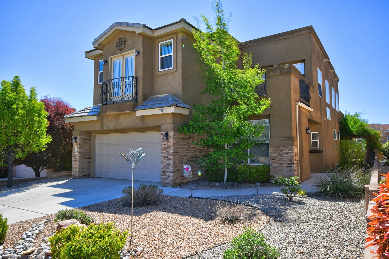 3404 LOCKERBIE Drive SE, Rio Rancho, NM 87124 - Rio Rancho, NM real estate listing