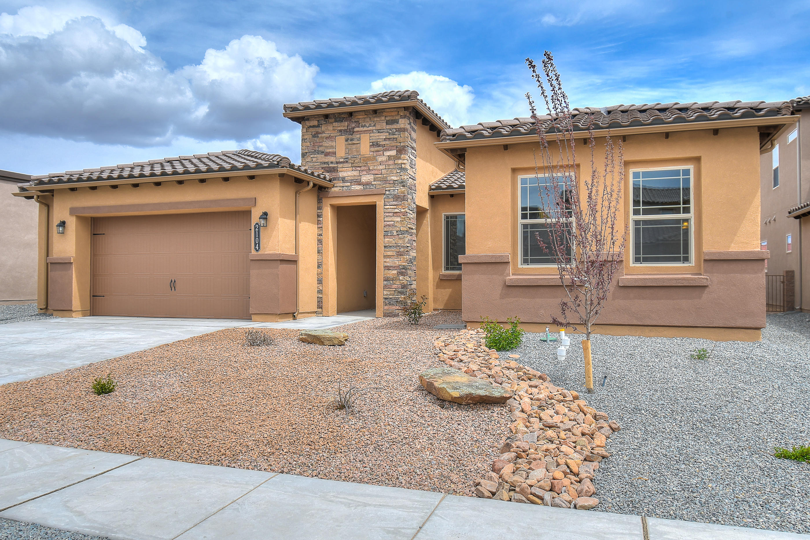 6204 BUCKTHORN Avenue NW Property Photo - Albuquerque, NM real estate listing