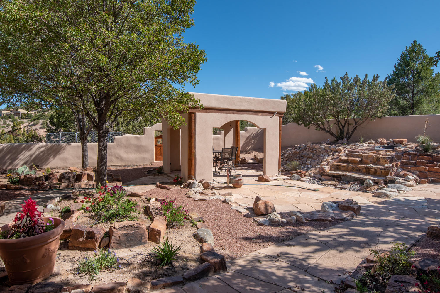 6 ADOBE Road, Placitas, NM 87043 - Placitas, NM real estate listing