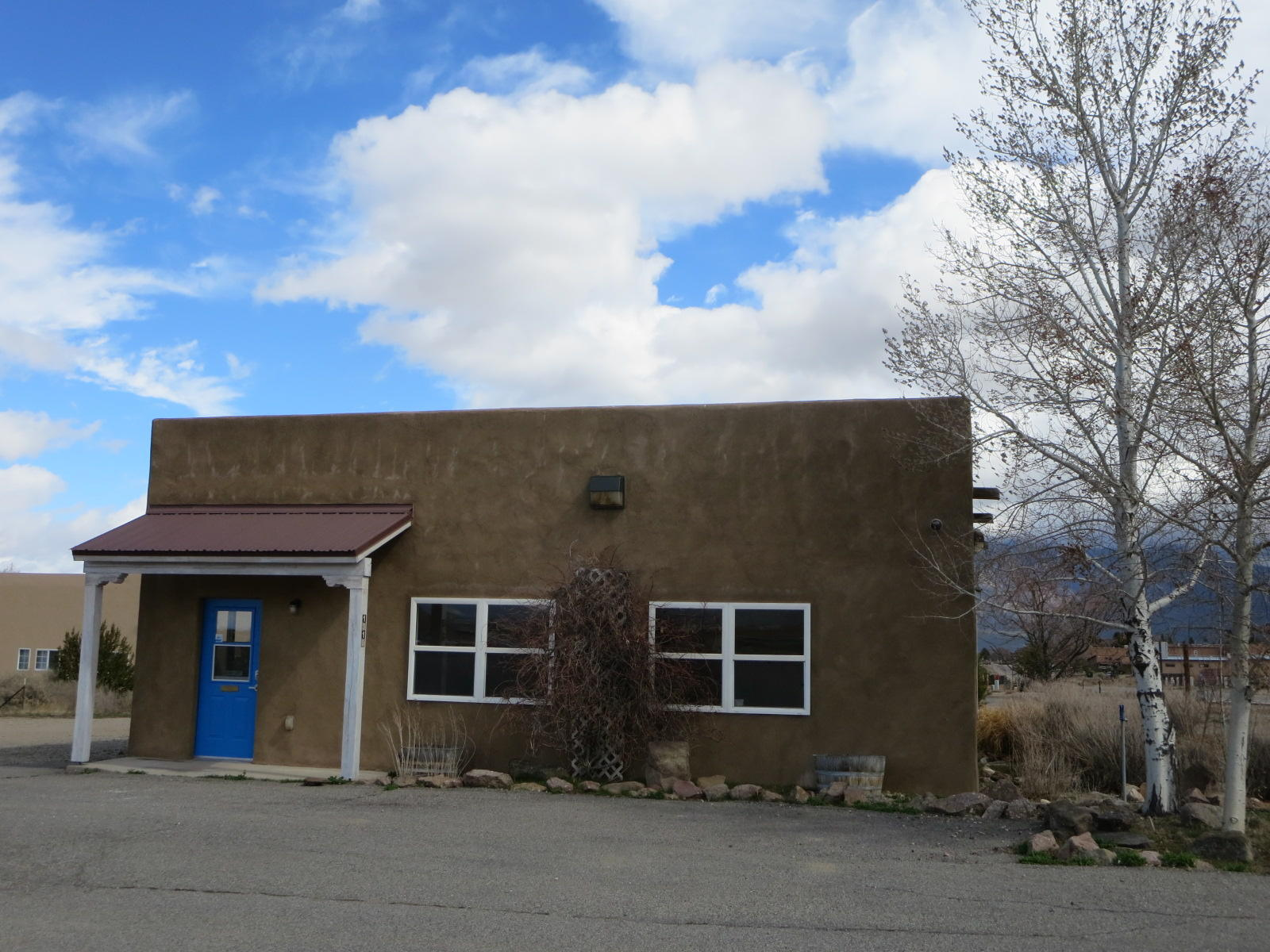 1310 Gusdorf Road, Taos, NM 87571 - Taos, NM real estate listing
