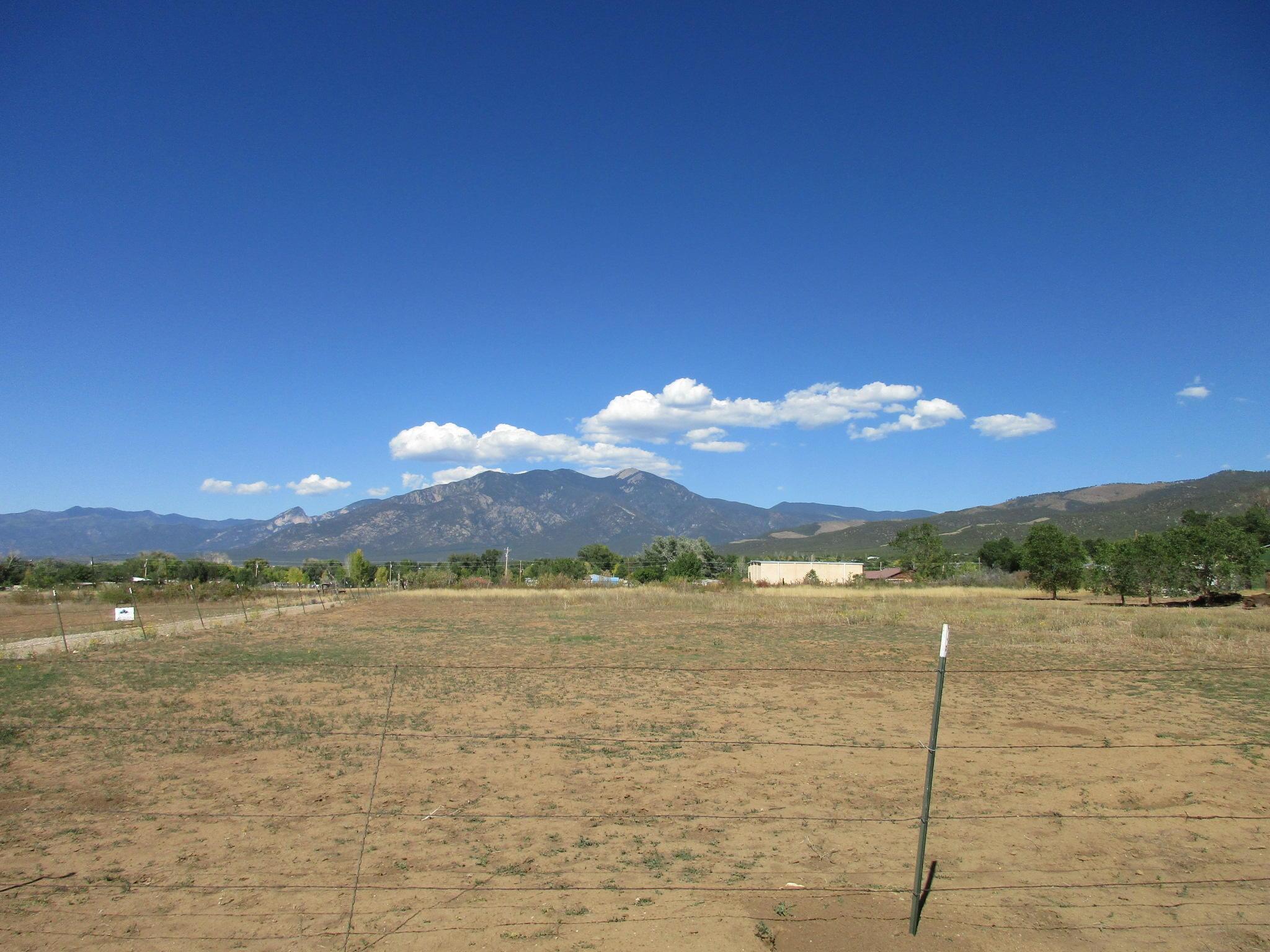 Tract 7 Camino Anglada, Taos, NM 87571 - Taos, NM real estate listing