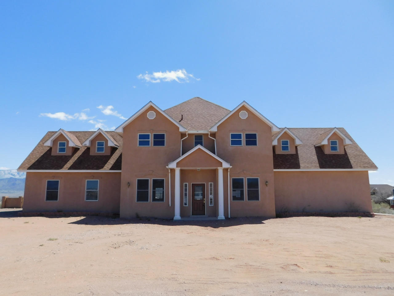 5516 Laredo Road NE Property Photo - Rio Rancho, NM real estate listing