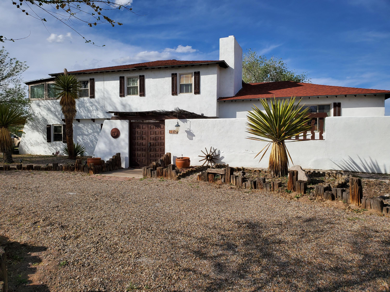 409 Melody Lane, Socorro, NM 87801 - Socorro, NM real estate listing