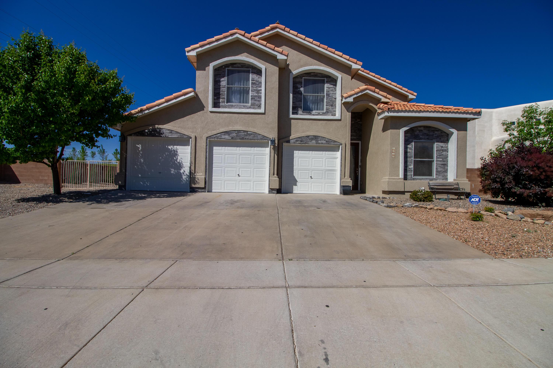 8639 Casa Verde Avenue Nw Property Photo