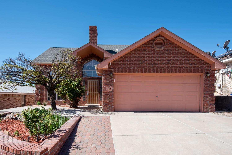4708 WILDFIRE Road NW, Albuquerque, NM 87114 - Albuquerque, NM real estate listing