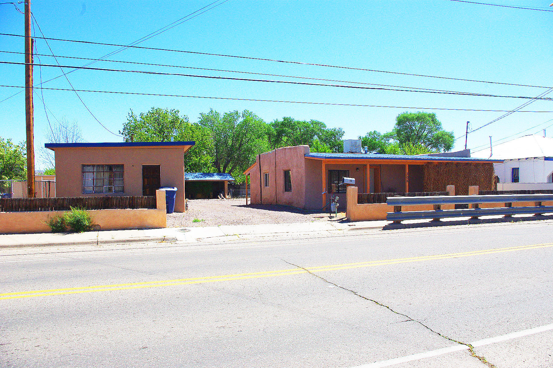308 Grant Street Property Photo - Socorro, NM real estate listing