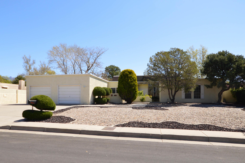 5804 La Madera Road NE, Albuquerque, NM 87109 - Albuquerque, NM real estate listing