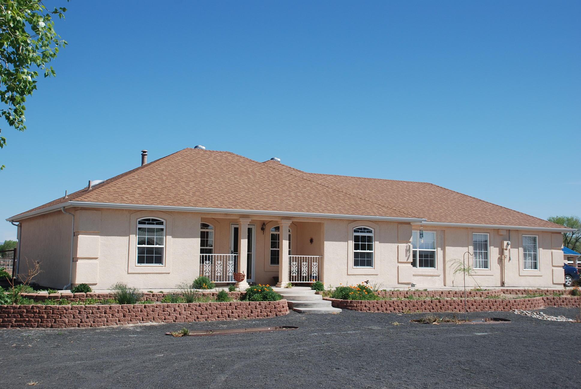 8 LAS AGUILAS Road, Belen, NM 87002 - Belen, NM real estate listing