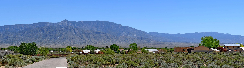 100 Desert Luna Road Property Photo - Corrales, NM real estate listing