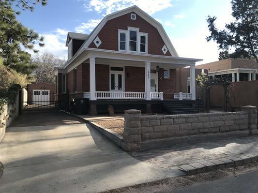 343 E PALACE Avenue, Santa Fe, NM 87501 - Santa Fe, NM real estate listing