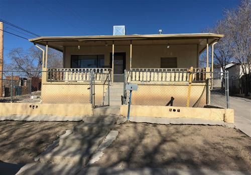707 S 8th Street, Gallup, NM 87301 - Gallup, NM real estate listing