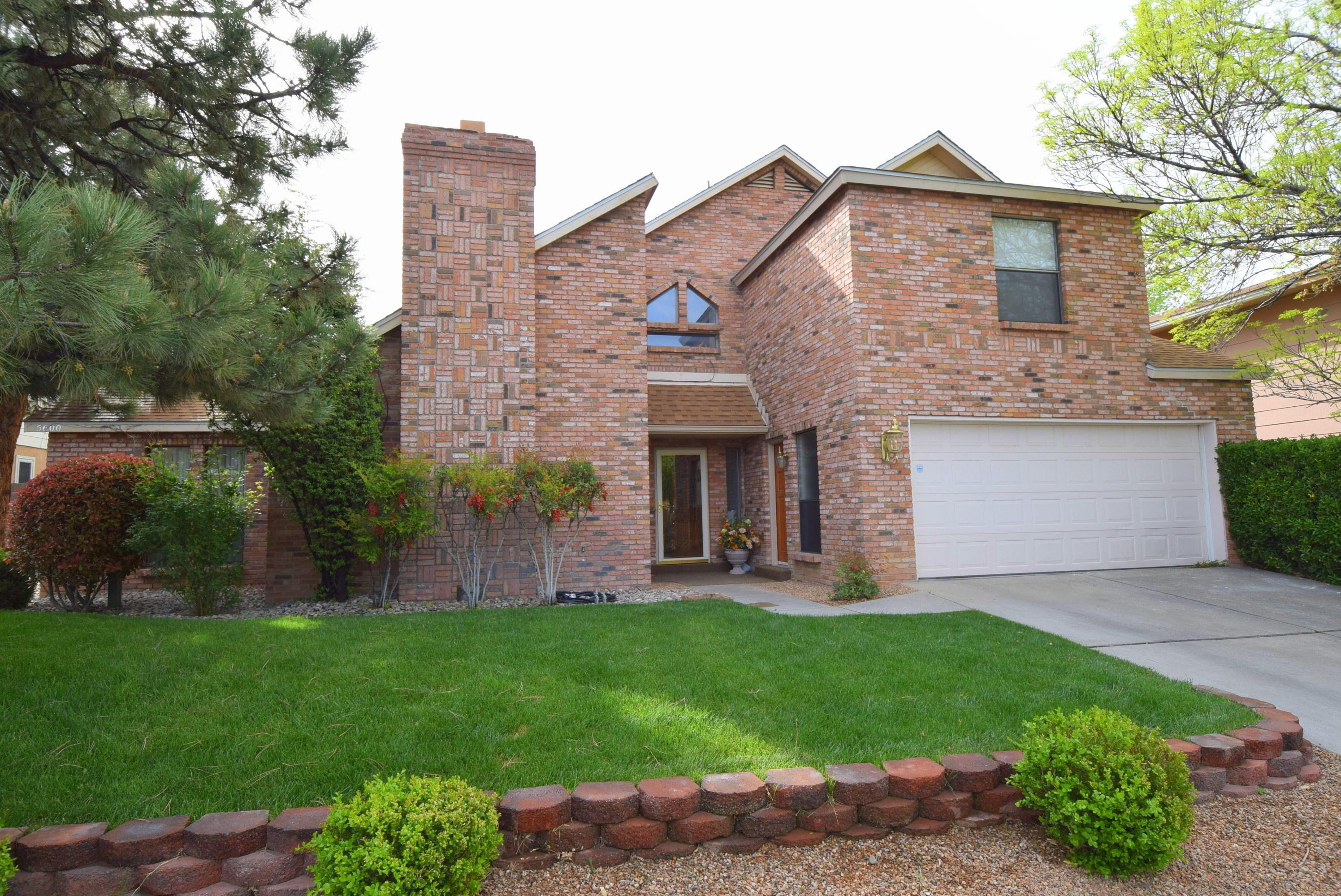 5600 Chelwood Park Boulevard NE, Albuquerque, NM 87111 - Albuquerque, NM real estate listing
