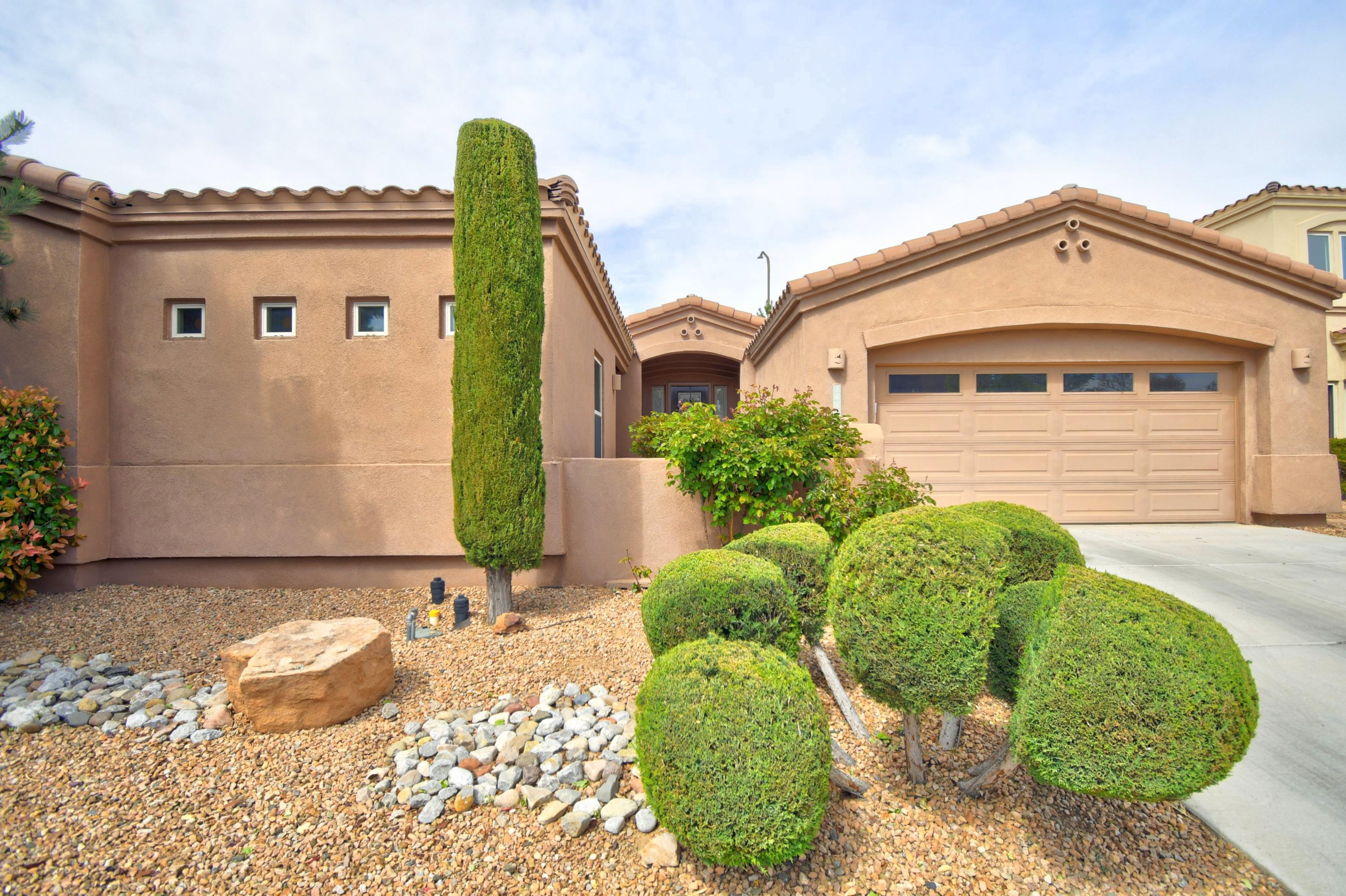 4405 BERESFORD Lane NW Property Photo - Albuquerque, NM real estate listing