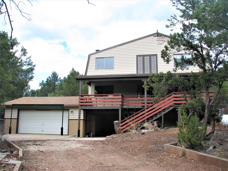 1130 SAN DIEGO Loop, Jemez Springs, NM 87025 - Jemez Springs, NM real estate listing