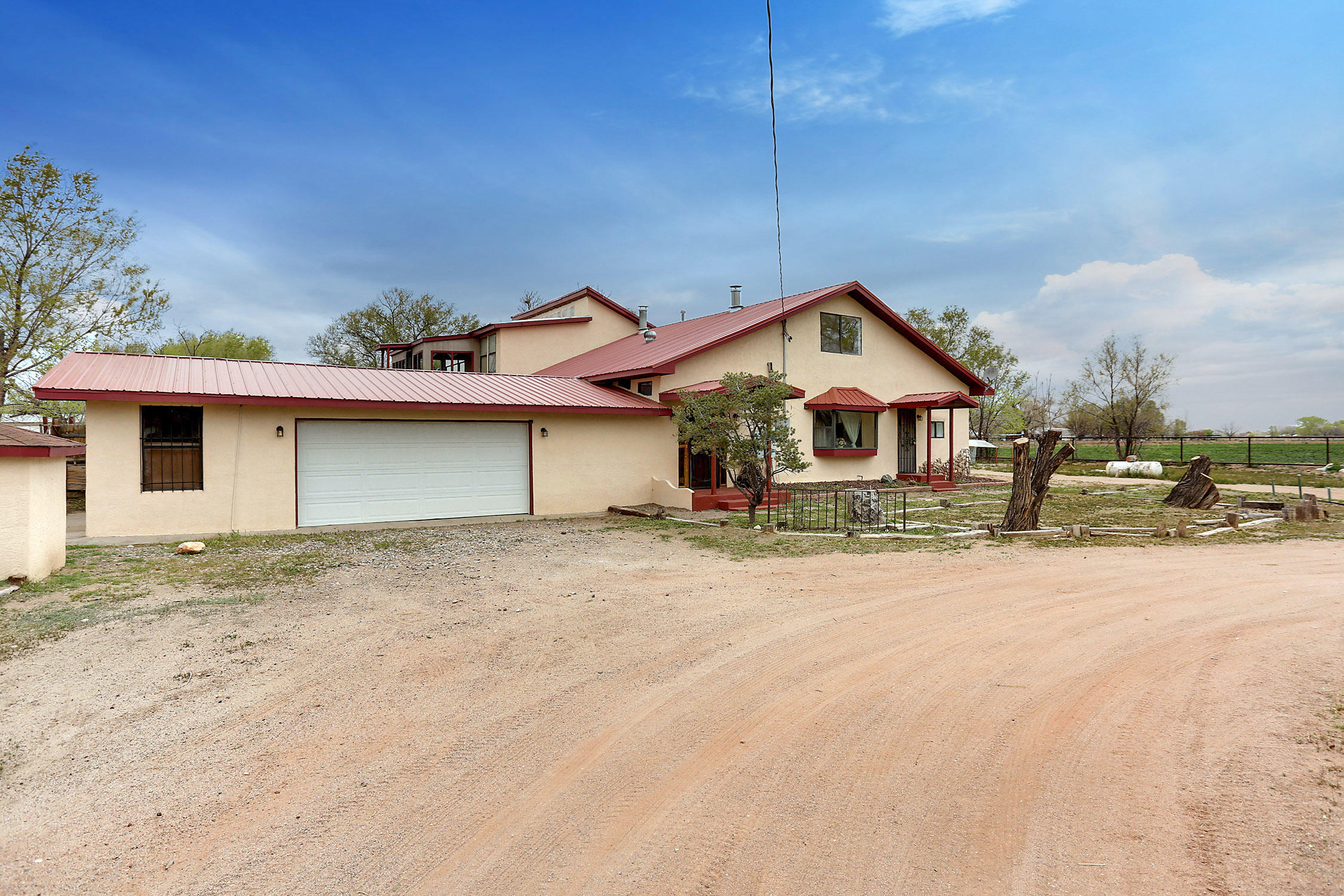 12 Jarales Road Property Photo - Jarales, NM real estate listing