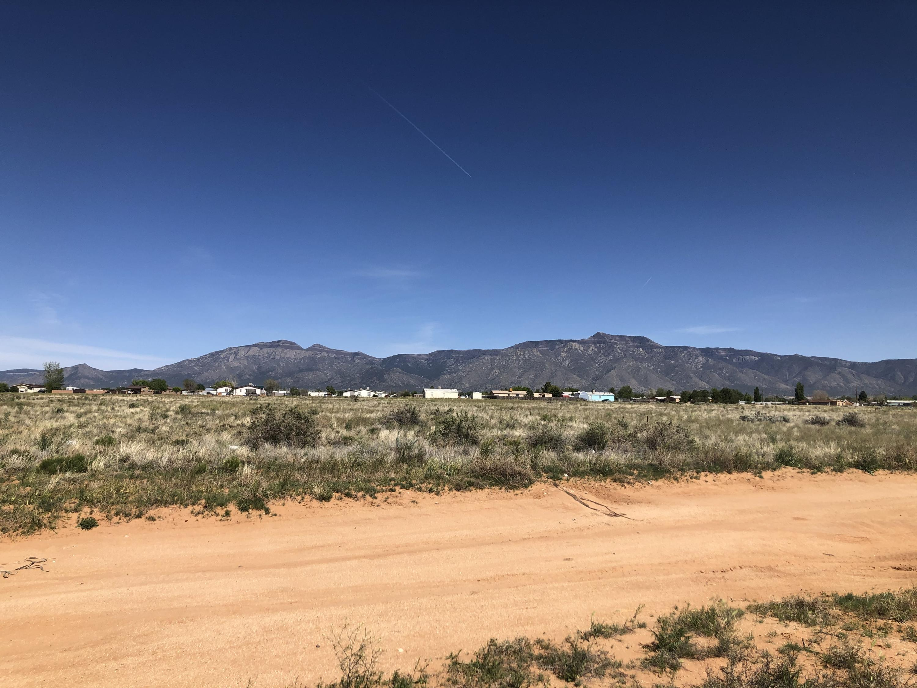 Tract 4 Mayo Loop Property Photo - Los Lunas, NM real estate listing