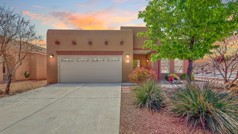 1048 Golden Yarrow Trail, Bernalillo, NM 87004 - Bernalillo, NM real estate listing