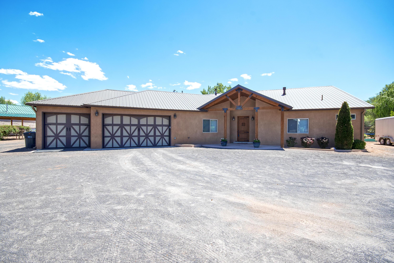 506 ROEHL Road NW, Los Ranchos, NM 87107 - Los Ranchos, NM real estate listing