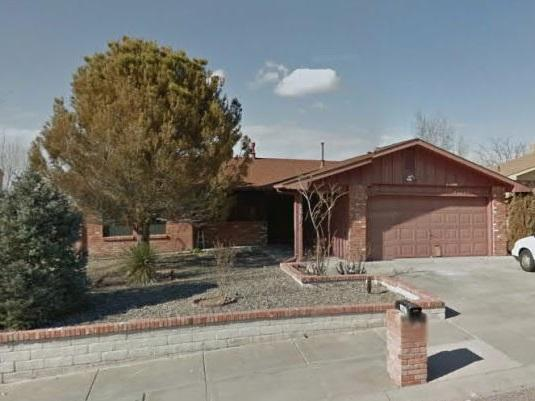 1607 TOMMY ARMOUR Court, Rio Communities, NM 87002 - Rio Communities, NM real estate listing