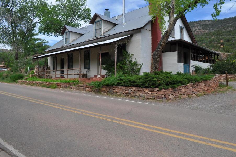 17482 HIGHWAY 4, Jemez Springs, NM 87025 - Jemez Springs, NM real estate listing