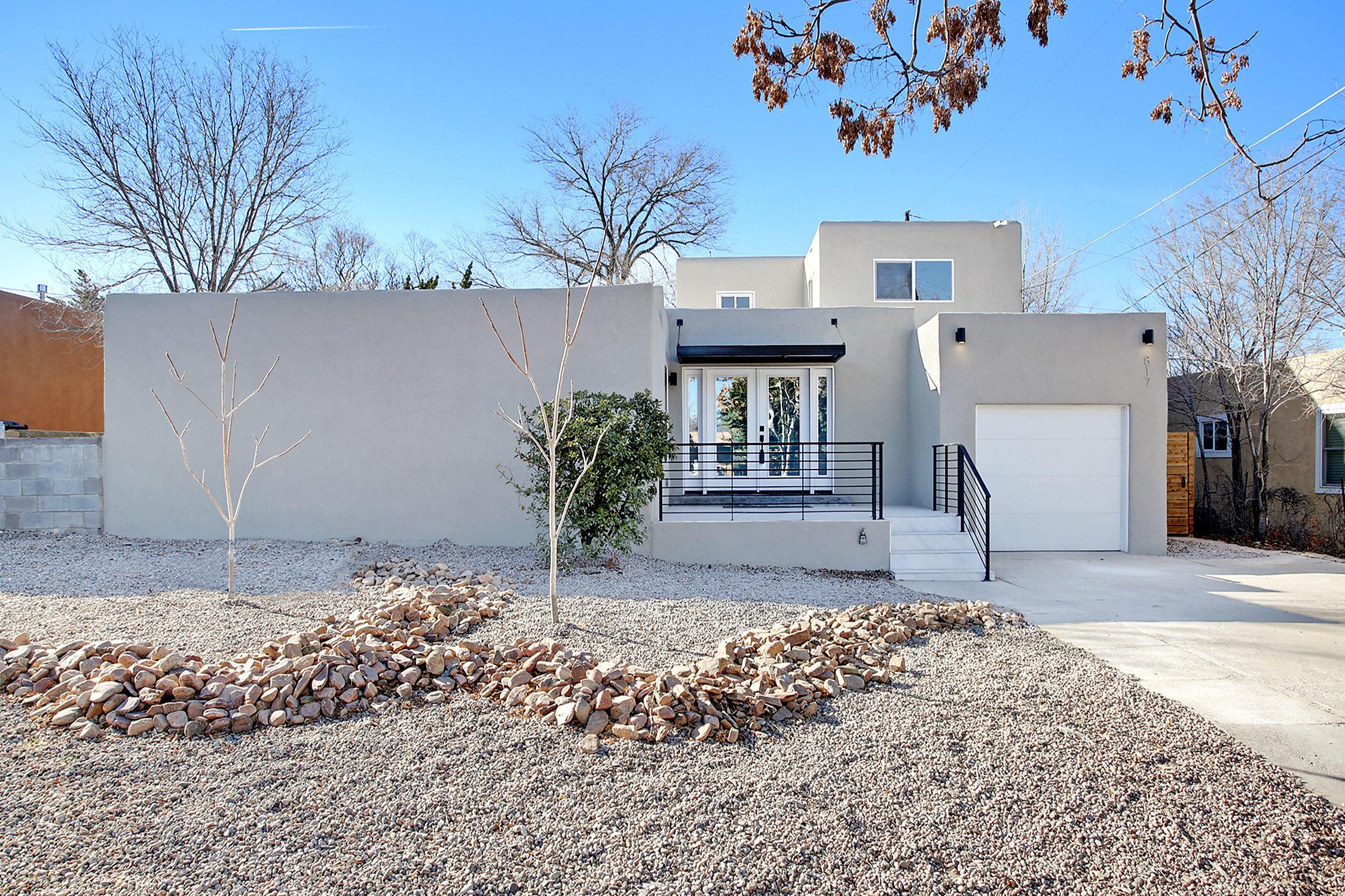 817 LAFAYETTE Drive NE, Albuquerque, NM 87106 - Albuquerque, NM real estate listing