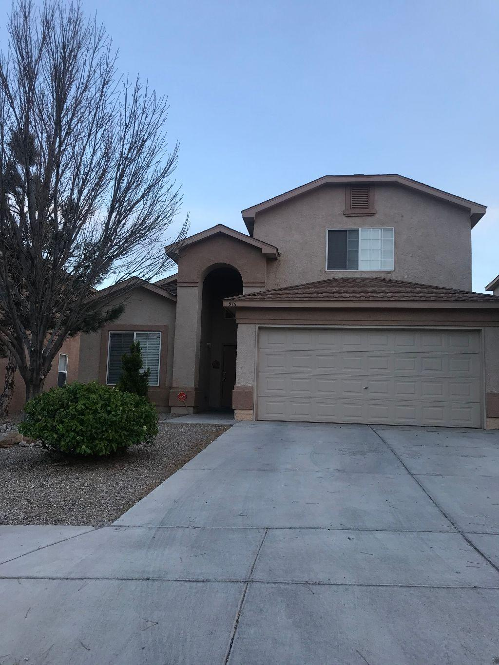 516 SOOTHING MEADOWS Drive NE Property Photo - Rio Rancho, NM real estate listing
