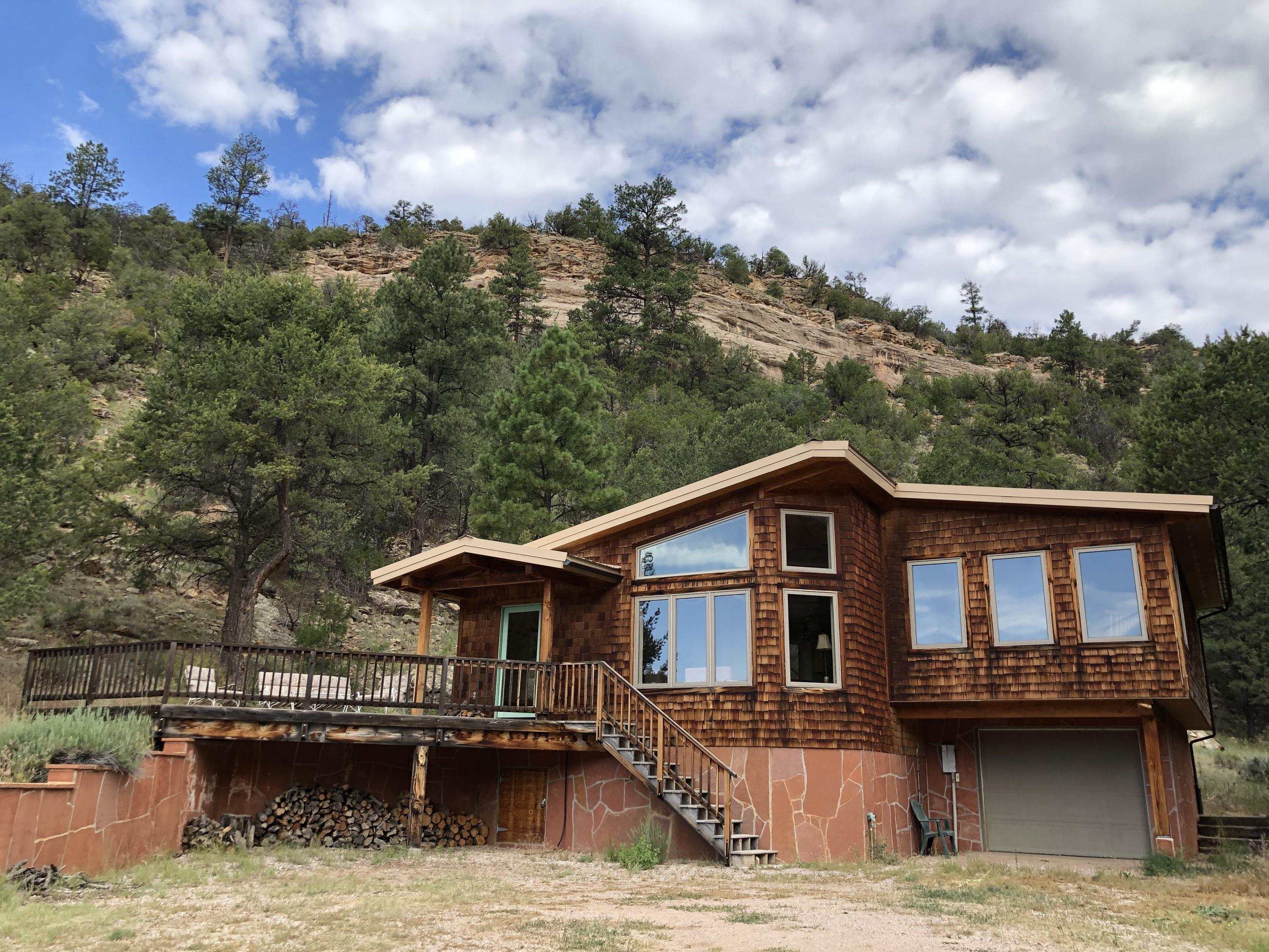 1 Lakeview Drive, Ramah, NM 87321 - Ramah, NM real estate listing