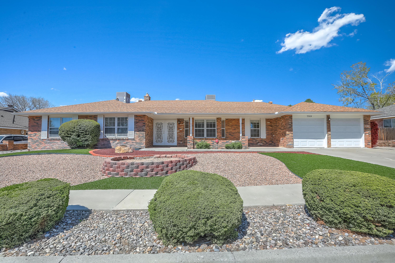 7909 AMERICAN HERITAGE Drive NE, Albuquerque, NM 87109 - Albuquerque, NM real estate listing
