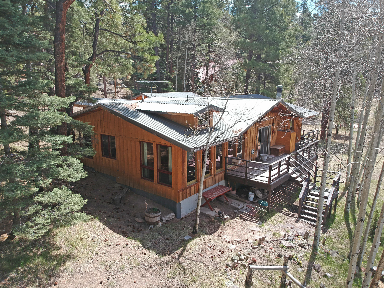 16 PONDEROSA Way, Jemez Springs, NM 87025 - Jemez Springs, NM real estate listing