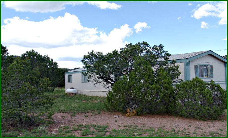 98 TANGLEWOOD Circle, Datil, NM 87821 - Datil, NM real estate listing