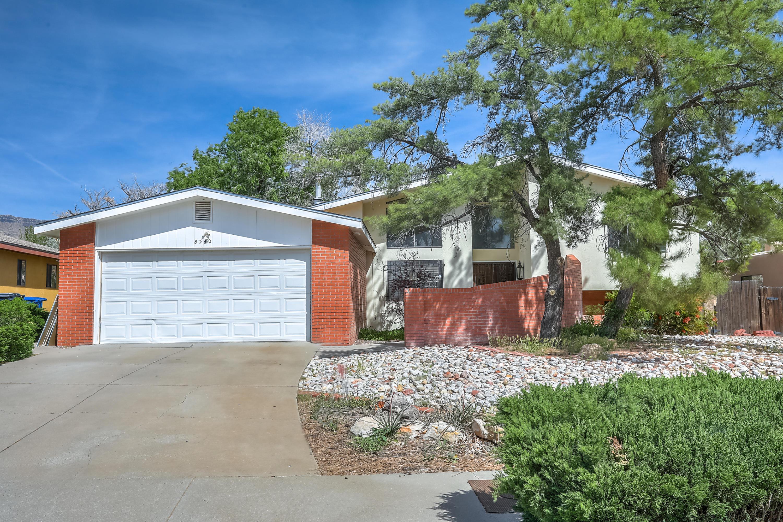 8340 RUIDOSO Road NE Property Photo - Albuquerque, NM real estate listing