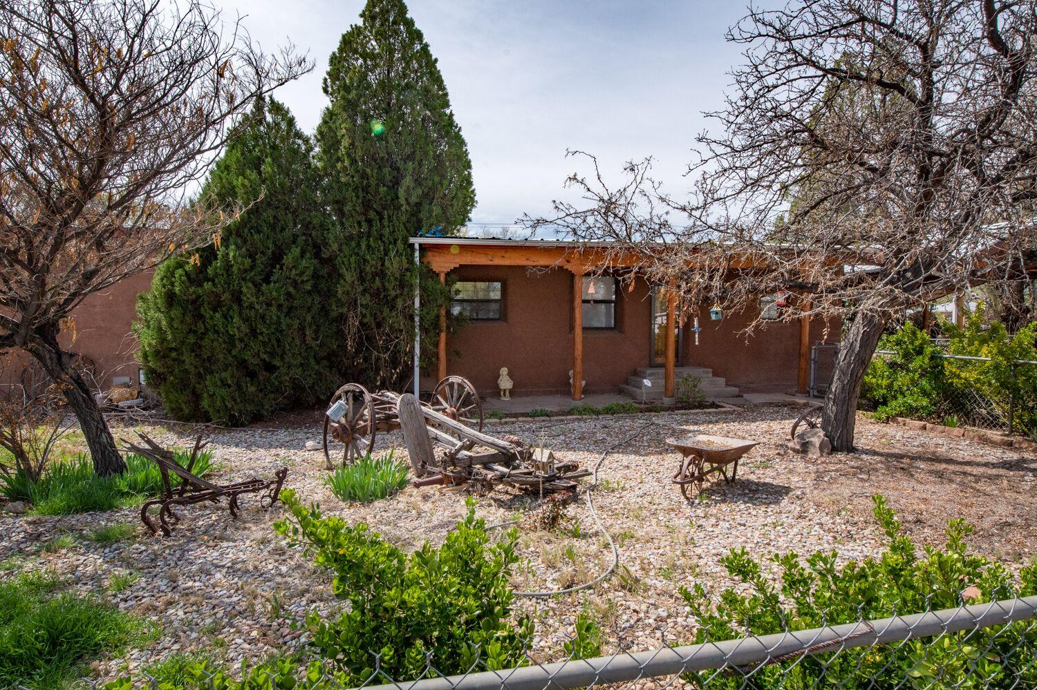 265 Mitchell Drive Property Photo - Bosque Farms, NM real estate listing