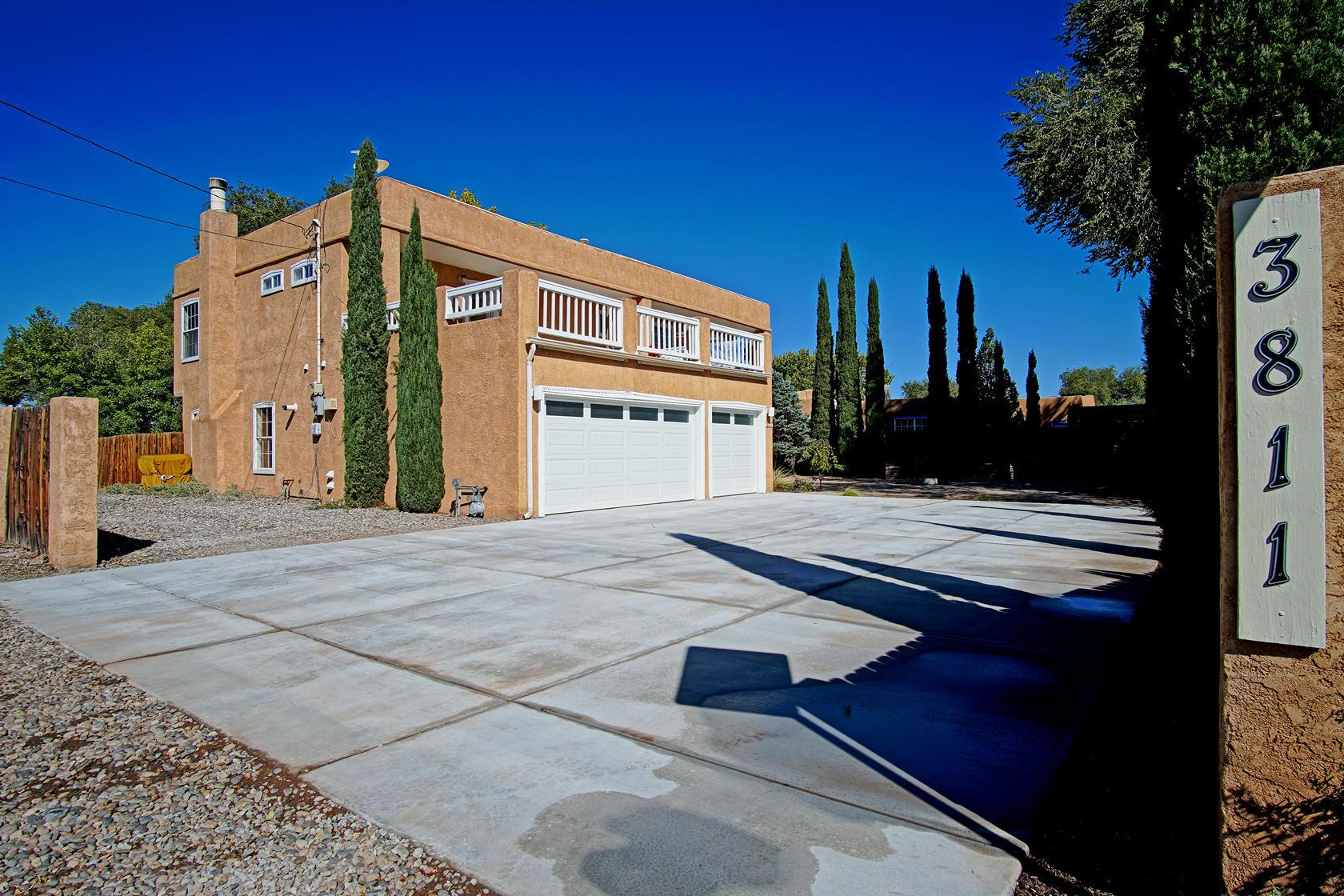3811 RIO GRANDE Boulevard NW Property Photo - Albuquerque, NM real estate listing