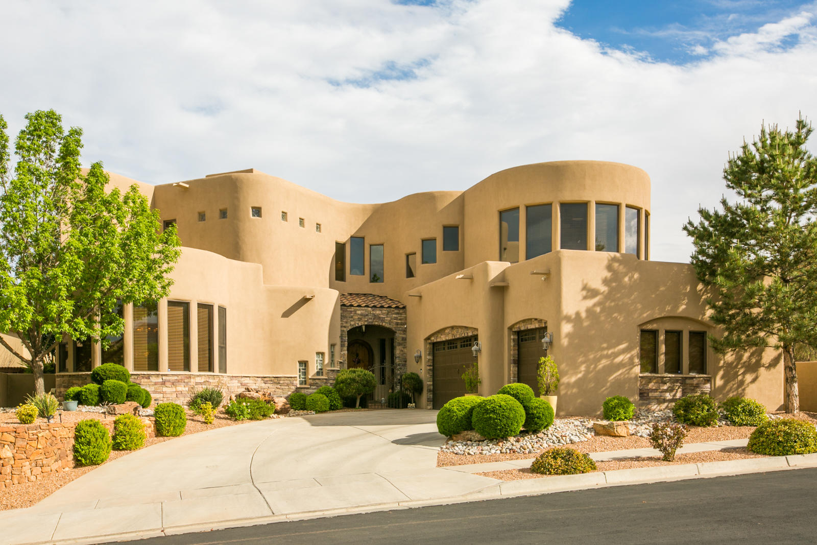 5108 WILD PLUM Way NW Property Photo - Albuquerque, NM real estate listing