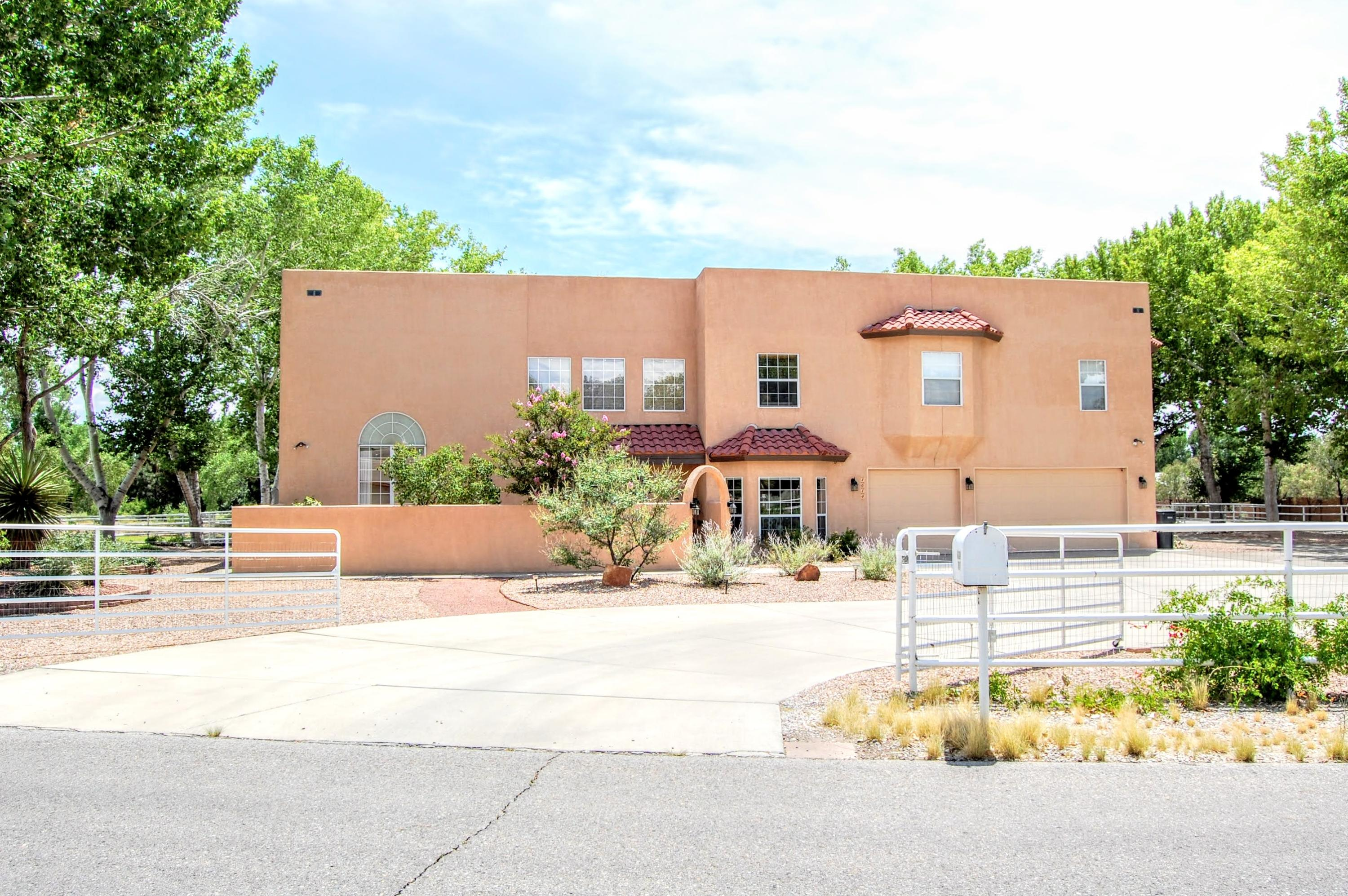 1614 LYRIA Road NW Property Photo - Albuquerque, NM real estate listing