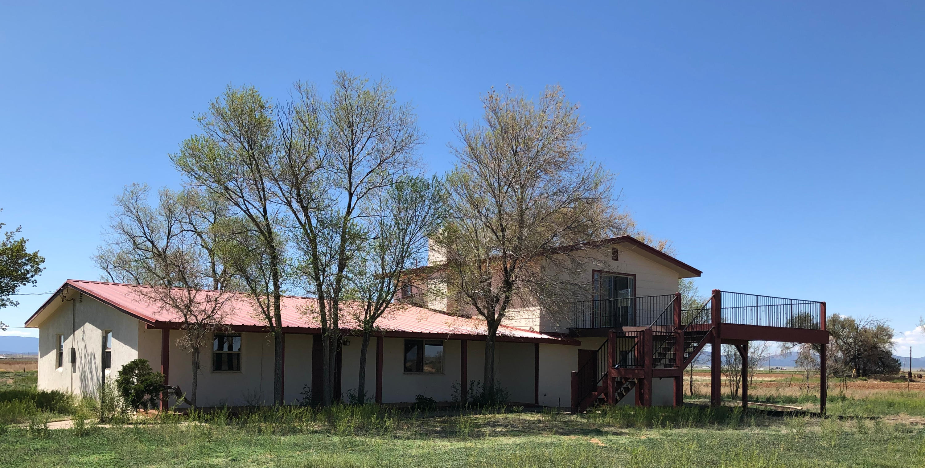 73 King Farm Road Property Photo - Moriarty, NM real estate listing