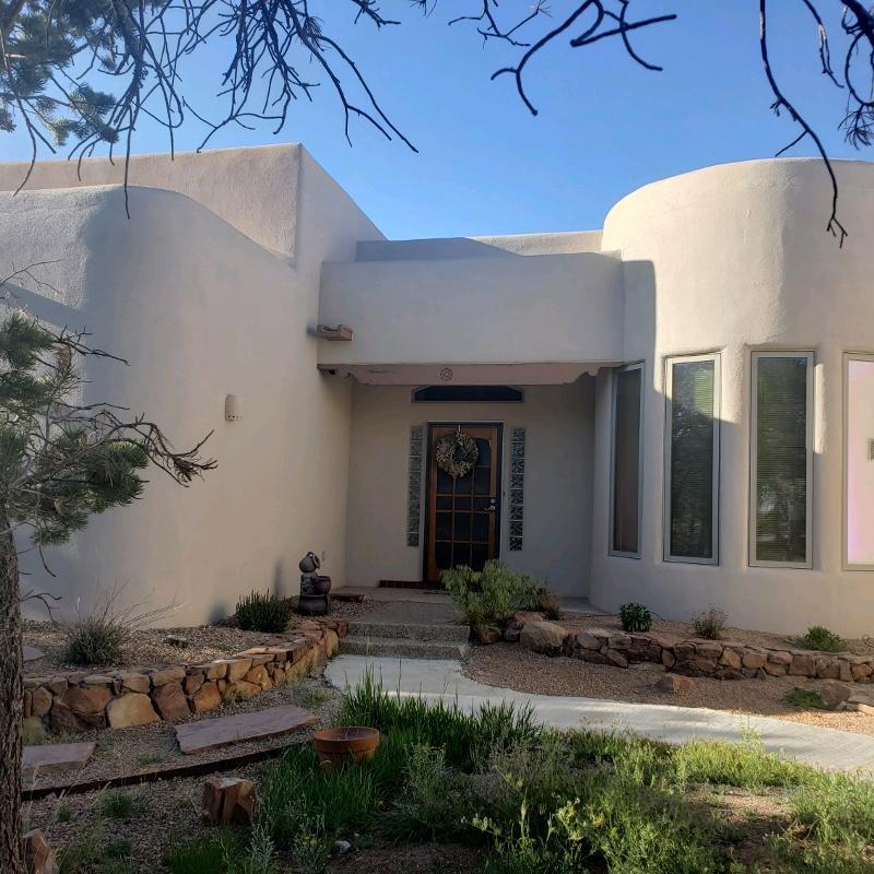 26 Kiva Place Property Photo - Sandia Park, NM real estate listing