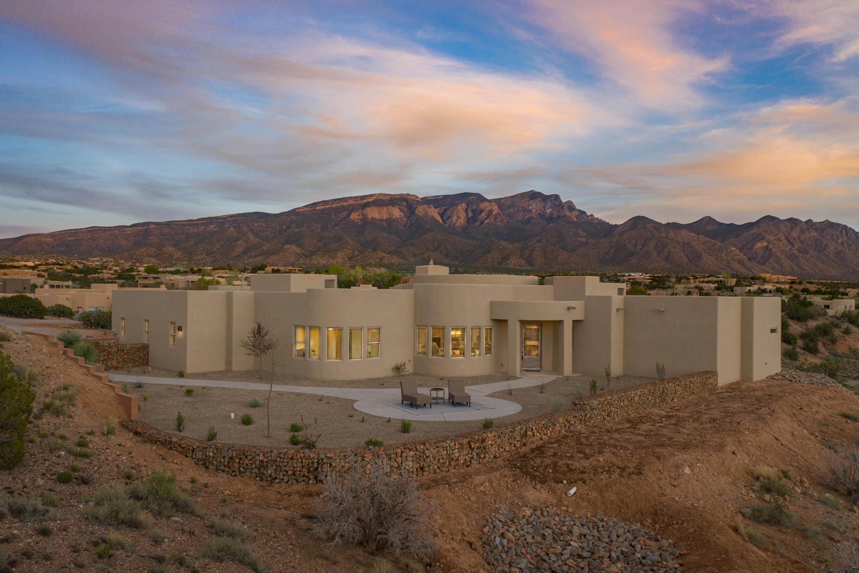 35 Anasazi Meadows Court, Placitas, NM 87043 - Placitas, NM real estate listing