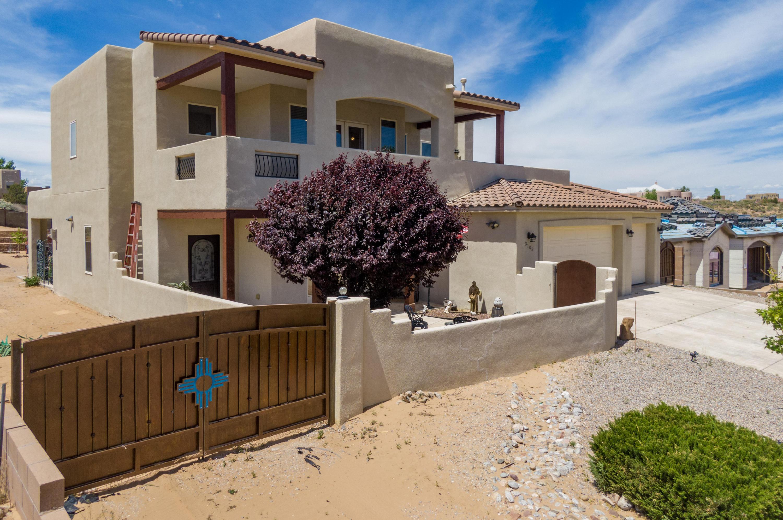 3105 PALADIN Court NE Property Photo - Rio Rancho, NM real estate listing