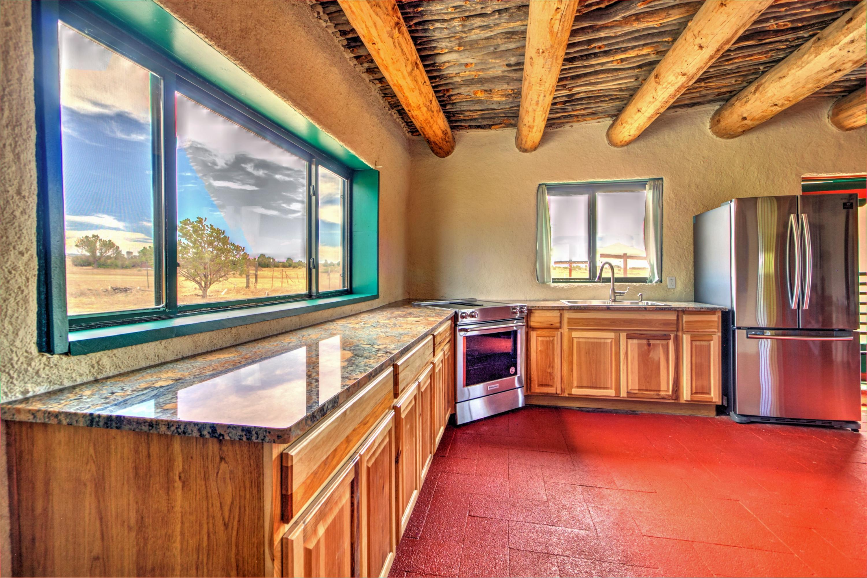 104 New Mexico State 496 Road Property Photo - La Jara, NM real estate listing