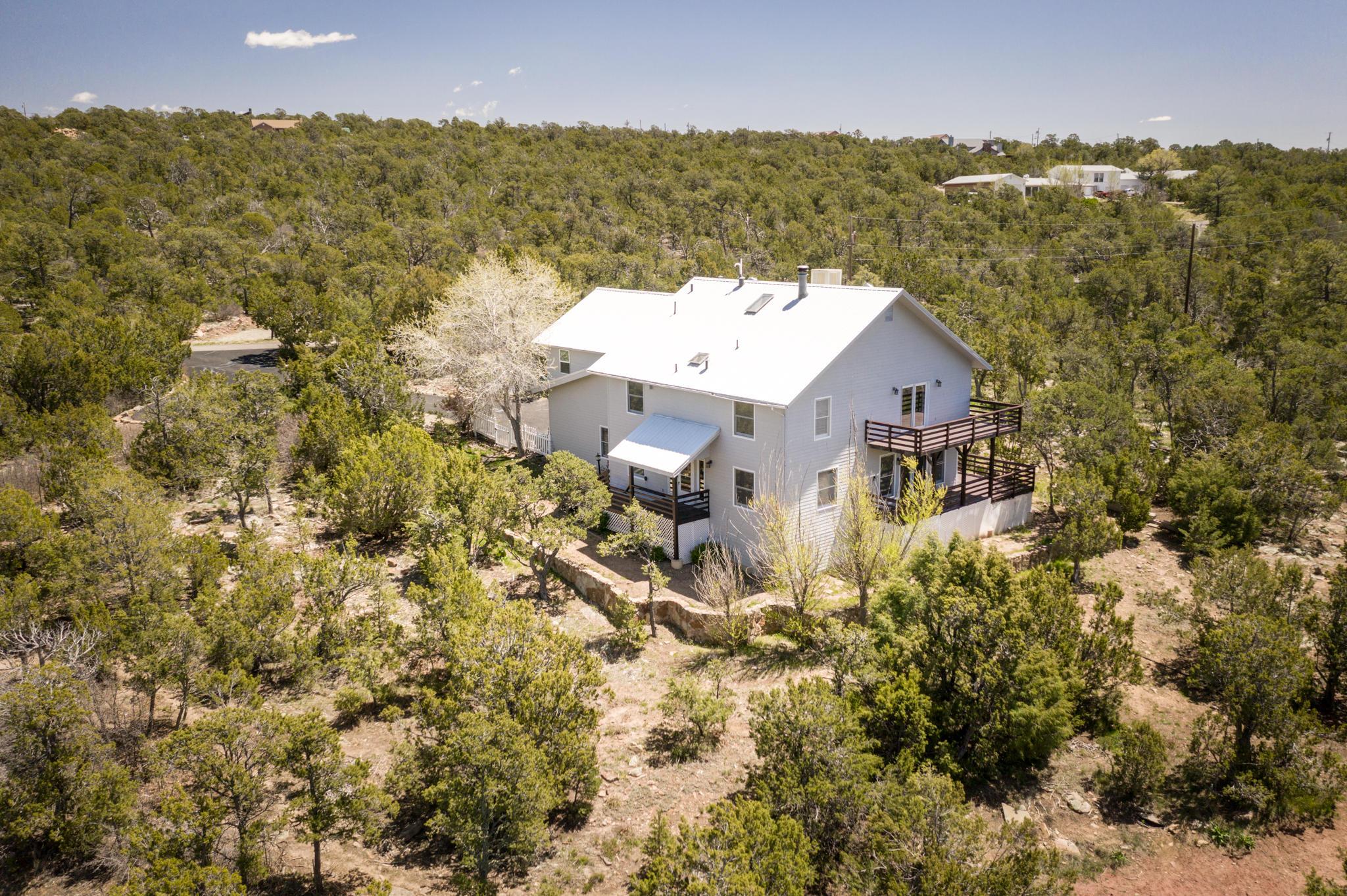 58 SANGRE DE CRISTO, Cedar Crest, NM 87008 - Cedar Crest, NM real estate listing