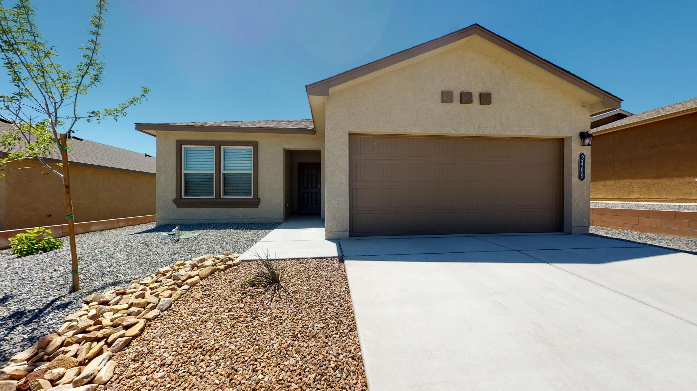 2409 DEL TIMBRE Lane SW Property Photo - Albuquerque, NM real estate listing