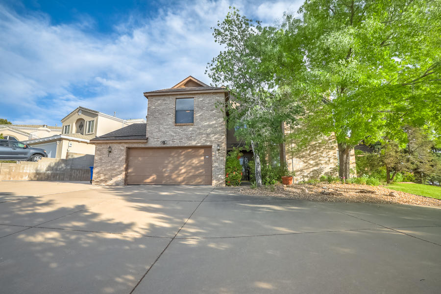 1704 BLAIR Drive NE, Albuquerque, NM 87112 - Albuquerque, NM real estate listing
