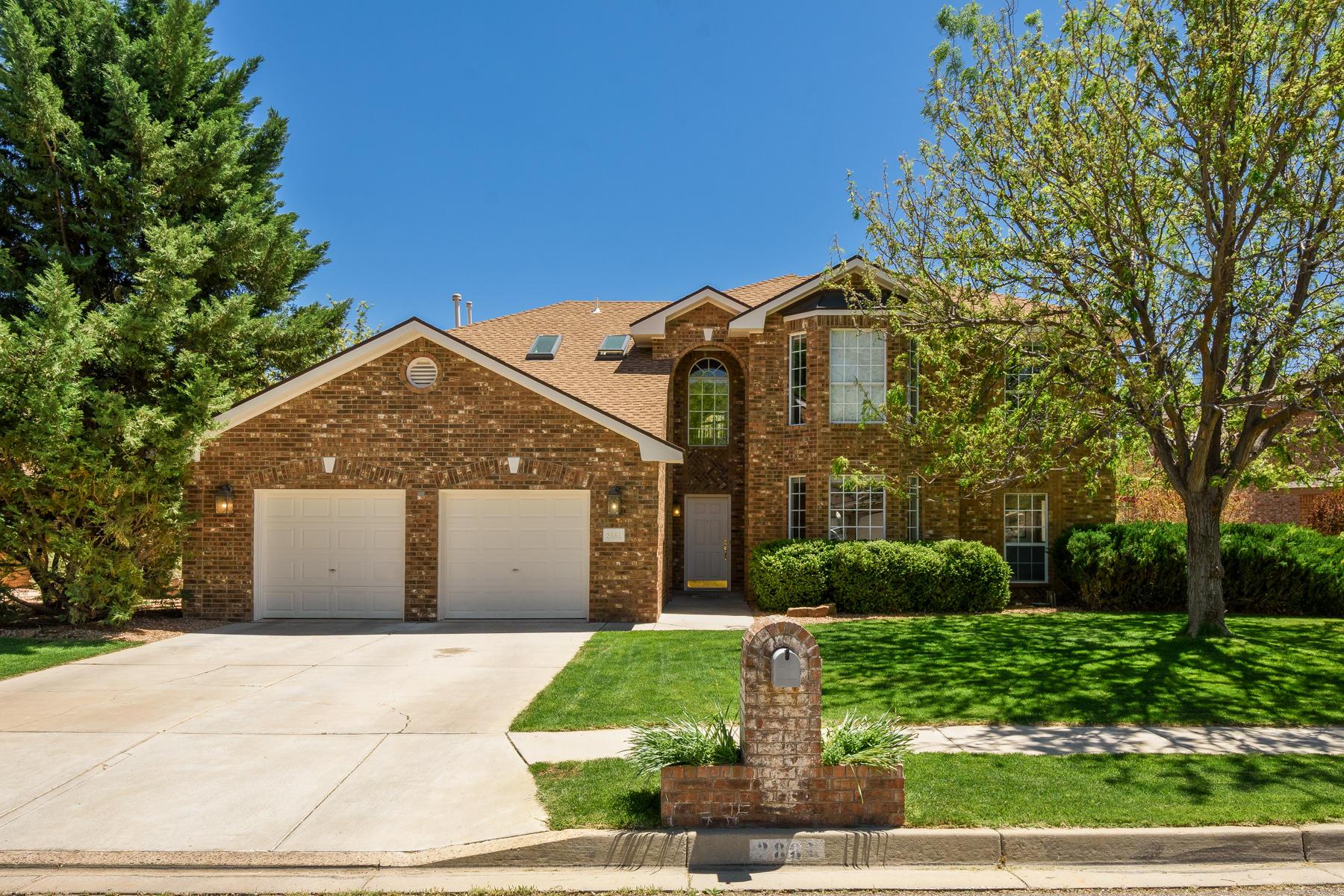2881 W Island Loop SE, Rio Rancho, NM 87124 - Rio Rancho, NM real estate listing