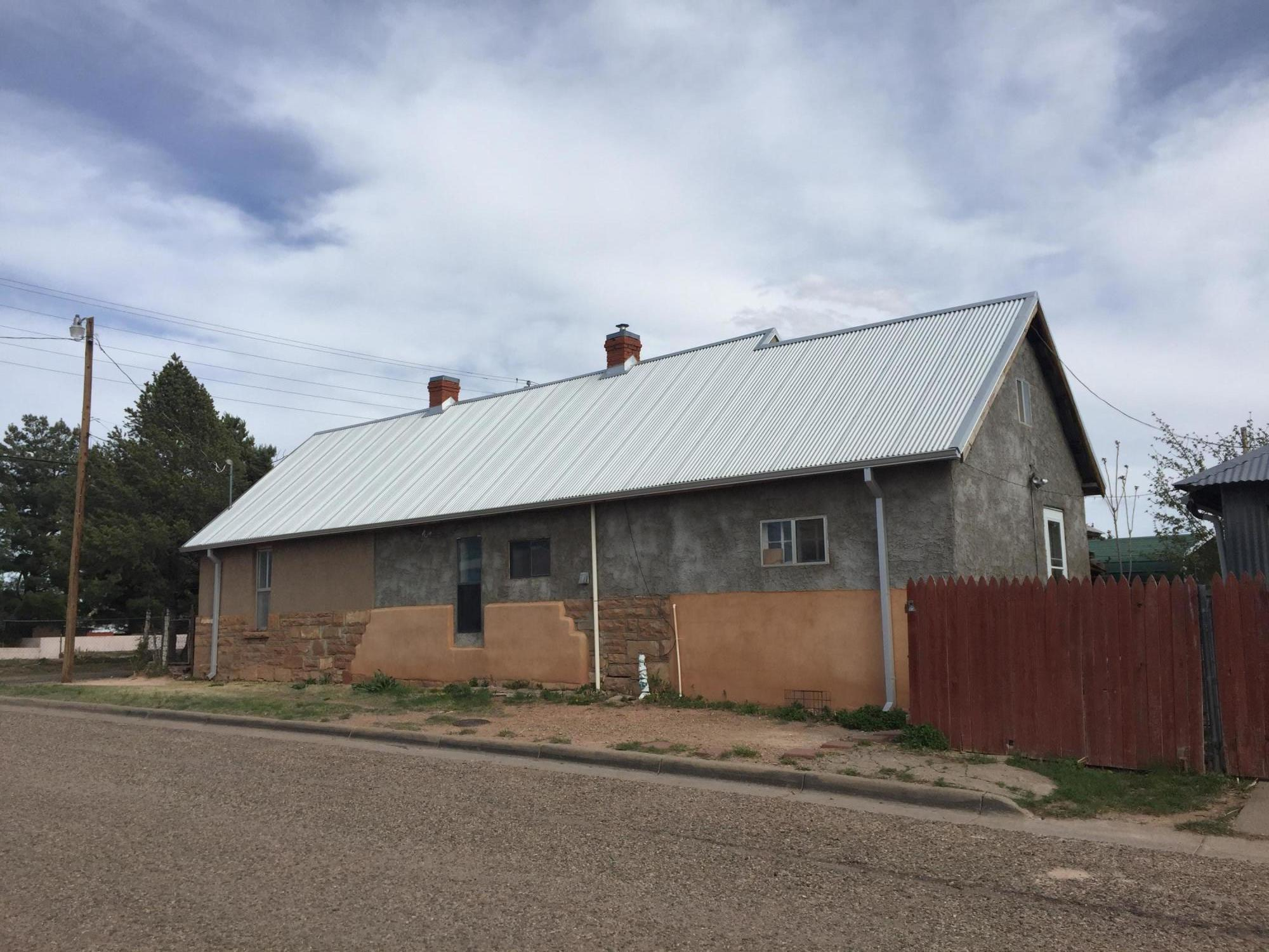 600 S 2ND Street Property Photo - Santa Rosa, NM real estate listing