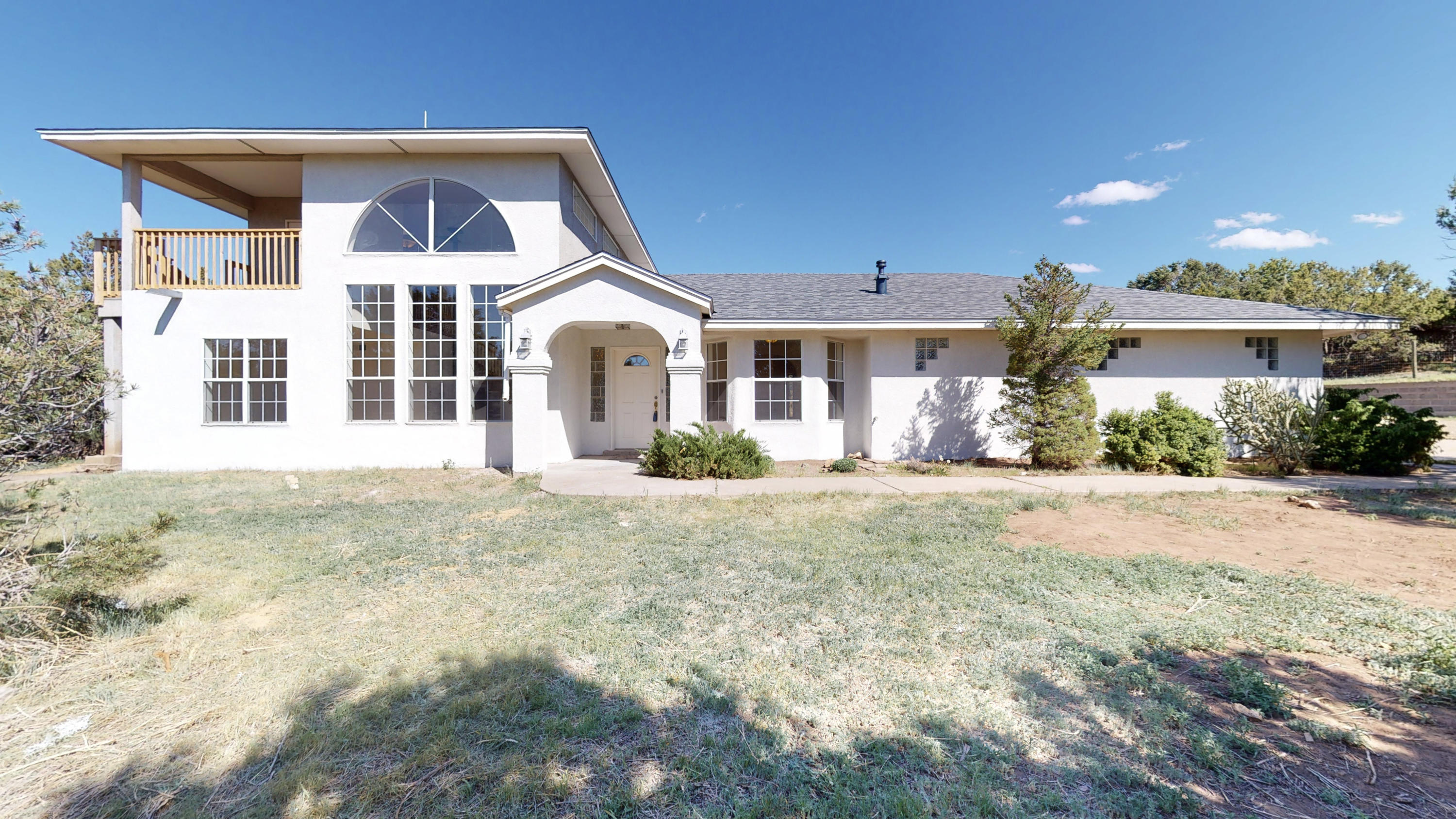 15 ANNE Court Property Photo - Tijeras, NM real estate listing