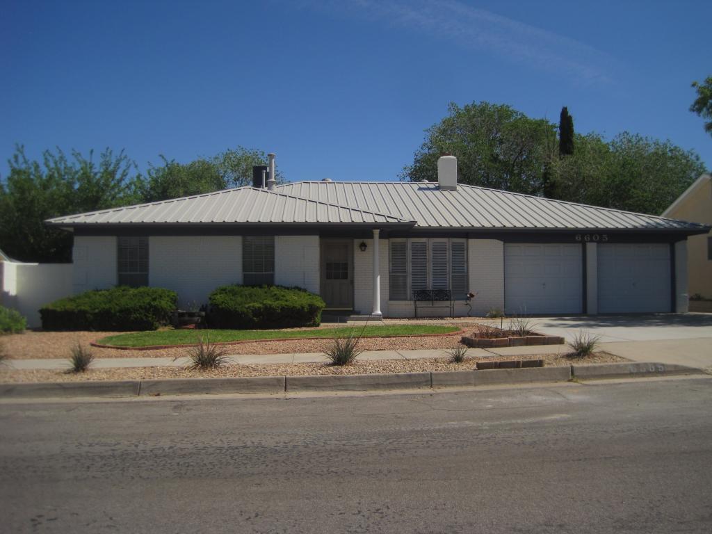 6605 Hensch Avenue NE, Albuquerque, NM 87109 - Albuquerque, NM real estate listing